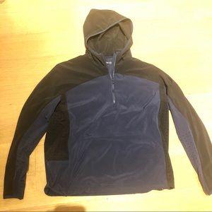 Outdoor Voices Anorak Jacket